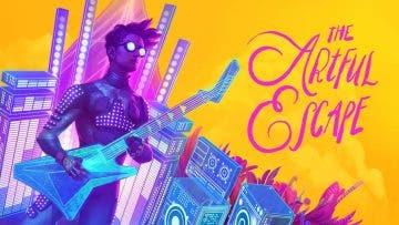 Análisis de The Artful Escape - Xbox Series X 11