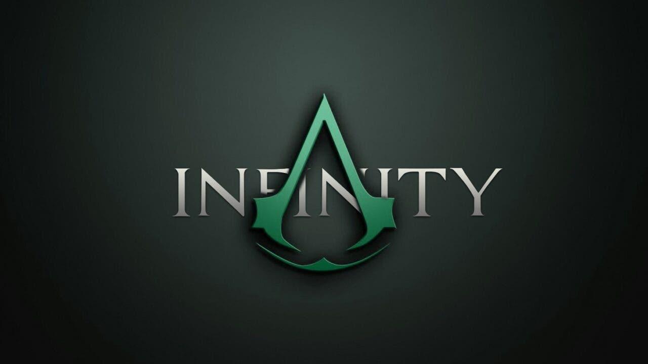 historias independientes de Assassin's Creed Infinity