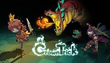 Crown Trick ya está disponible en Xbox