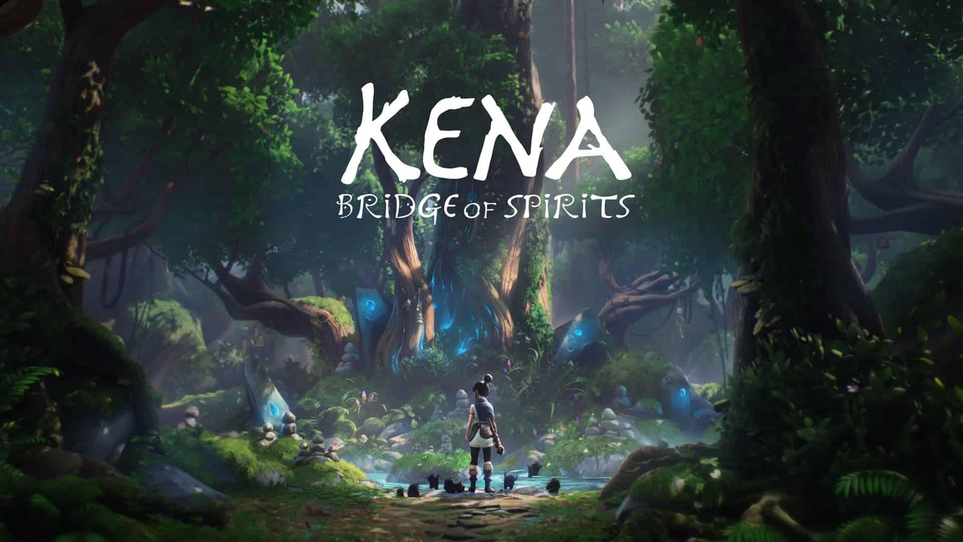 Kena: Bridge of Spirits podría llegar a Xbox en un futuro 3