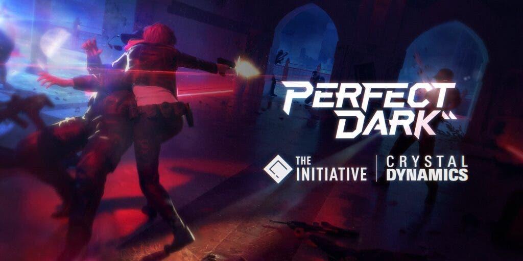 The Initiative trabajará con Crystal Dynamics