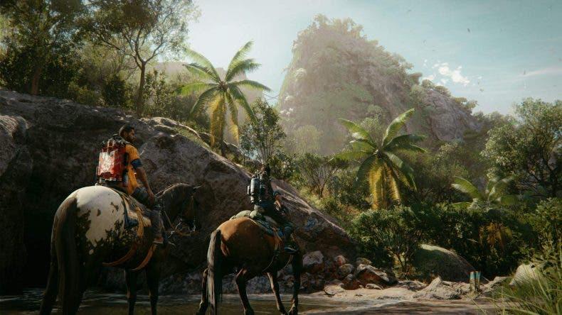 gameplay de Far Cry 6