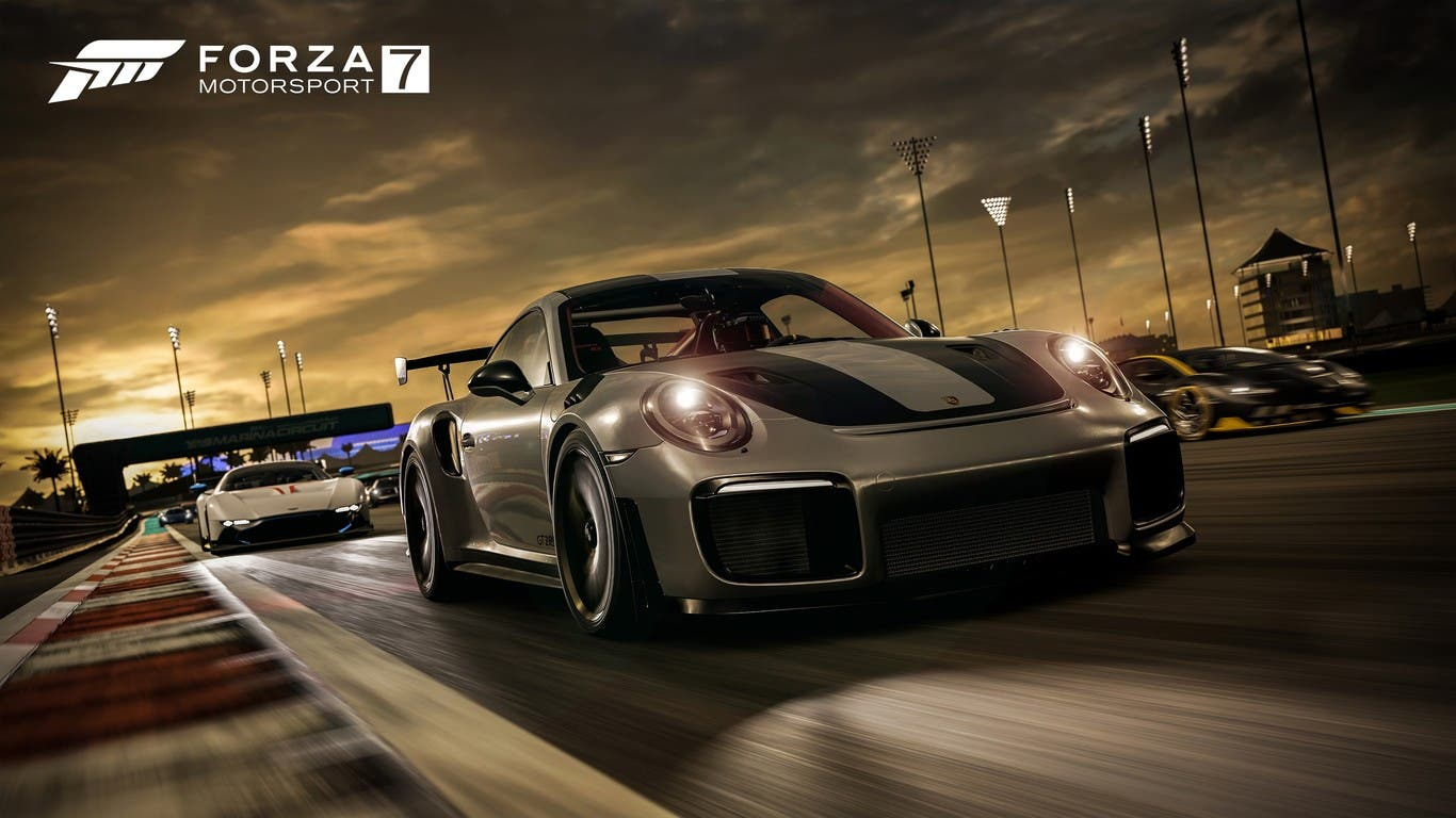 Forza Motorsport 7 to be removed from Xbox this Wednesday