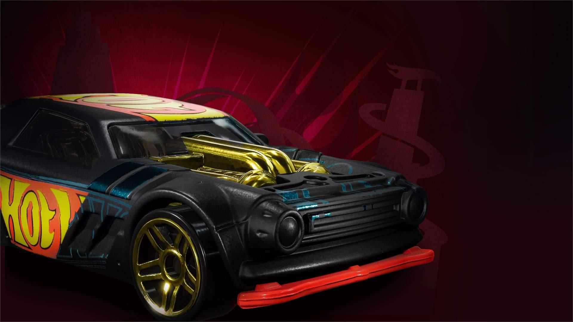 Hot Wheels Unleashed ya está disponible en Xbox