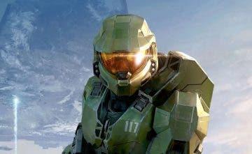 Asi es la caja metálica de Halo Infinite para Xbox