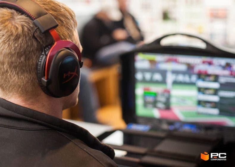 Grandes Ofertas de PcComponentes en televisores, productos gaming y mucho más 1