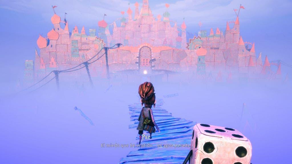 Análisis de Lost in Random - Xbox Series X 1