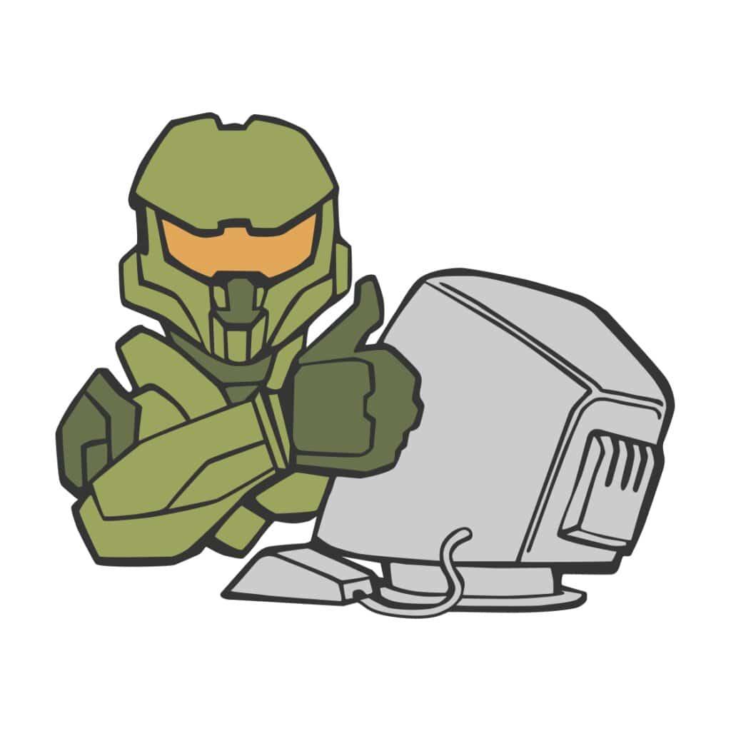 memes en Halo Infinite