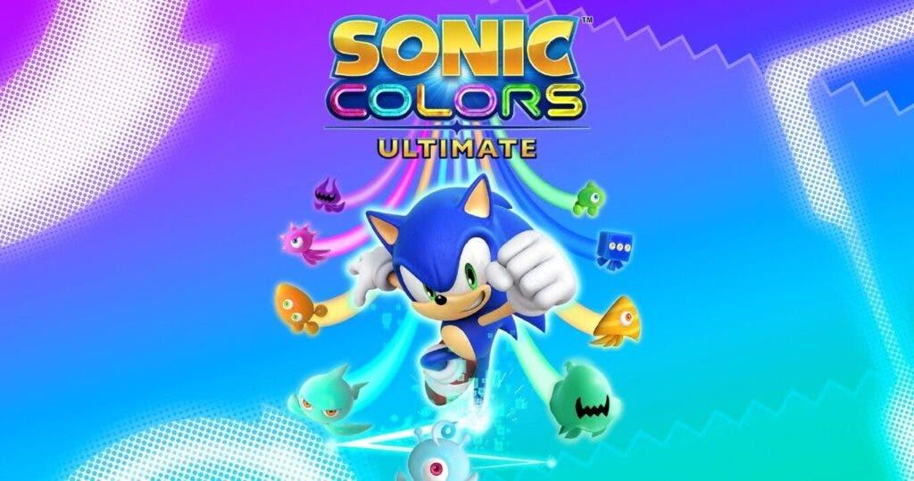 Análisis de Sonic Colores Ultimate