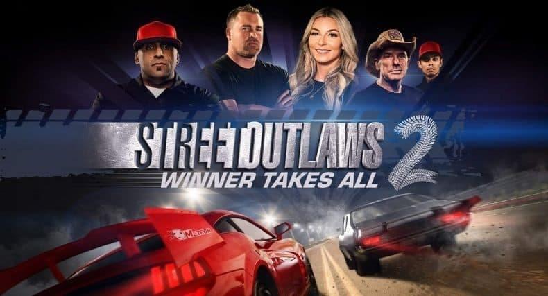 Street Outlaws 2: Winner Takes All ya está disponible en Xbox