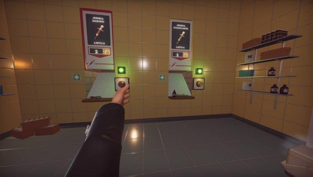 Análisis de Surgeon Simulator 2 – Xbox Series X