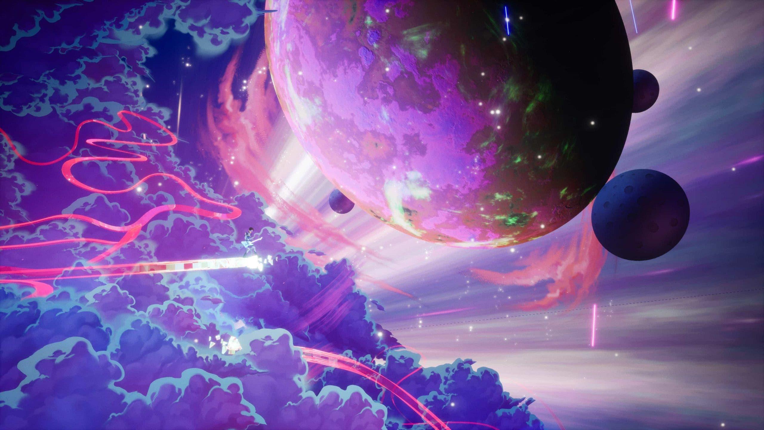 Análisis de The Artful Escape - Xbox Series X 2