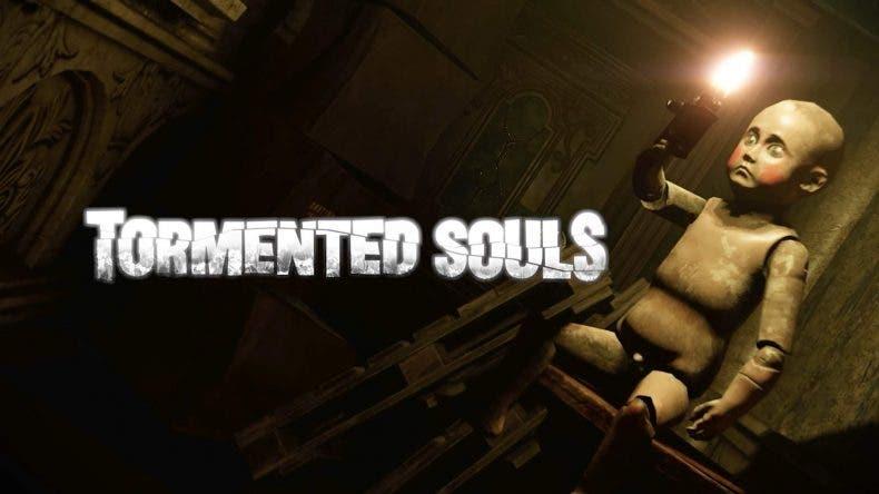 Tormented Souls ya está disponible en Xbox