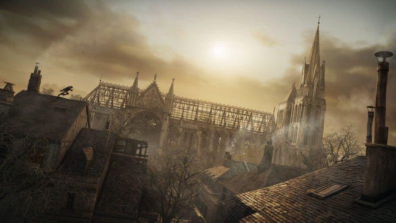 Un nuevo misterio de Assassin's Creed Valhalla lleva a los jugadores a visitar monumentos reales 1