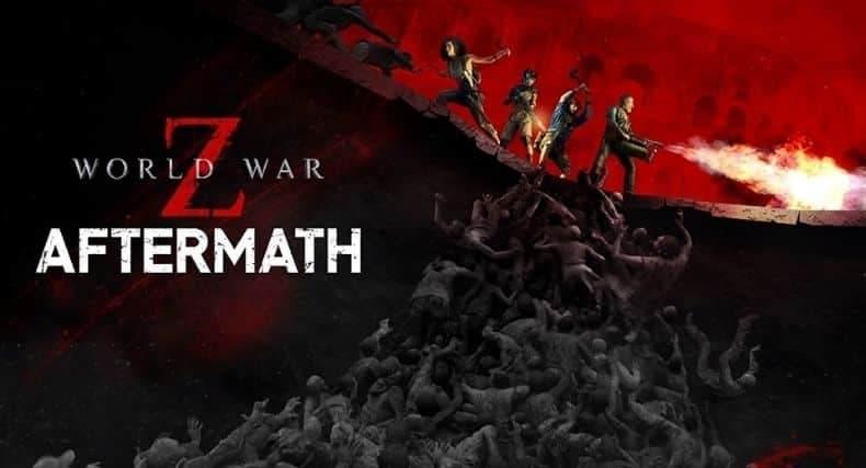 World War Z: Aftermath ya está disponible en Xbox