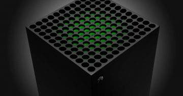 stock de la Xbox Series X