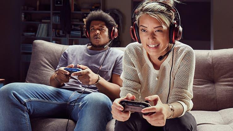 """Xbox asegura que """"el control y el elitismo"""" no tienen lugar en los videojuegos"""