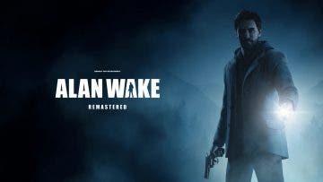 Alan Wake Remastered podría ser retocado
