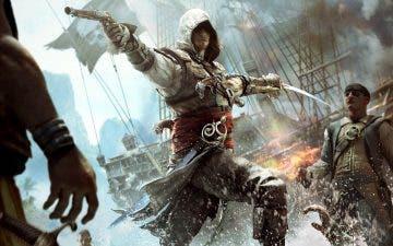 remaster de Assassin's Creed IV Black Flag