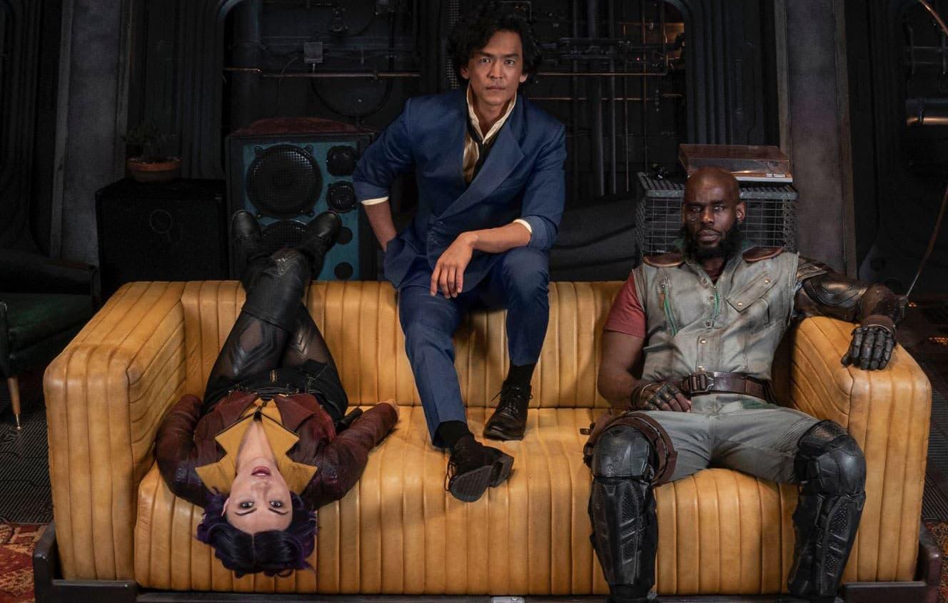 """La serie de Cowboy Bebop de Netflix será """"una expansión del canon"""", según su creador 2"""
