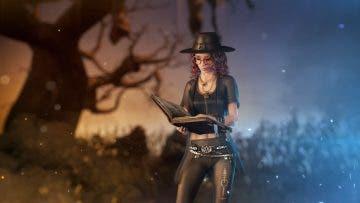 Así es Mikaela Reid, la nueva superviviente de Dead by Daylight 6