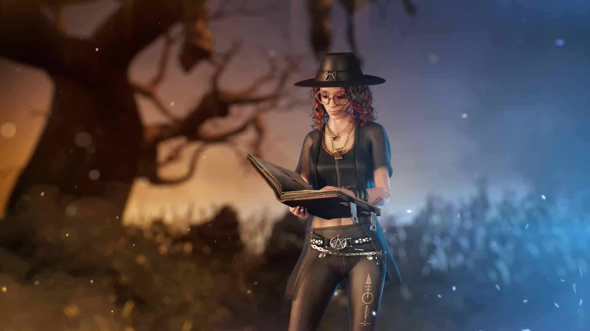 Así es Mikaela Reid, la nueva superviviente de Dead by Daylight 2