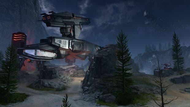mapas de Halo Infinite