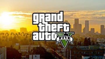 gráficos de la versión de GTA V para Xbox Series X|S vs PC