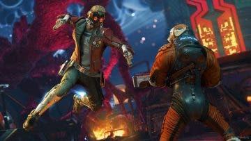 Marvel's Guardians of the Galaxy requerirá mucho menos espacio que el anunciado inicialmente