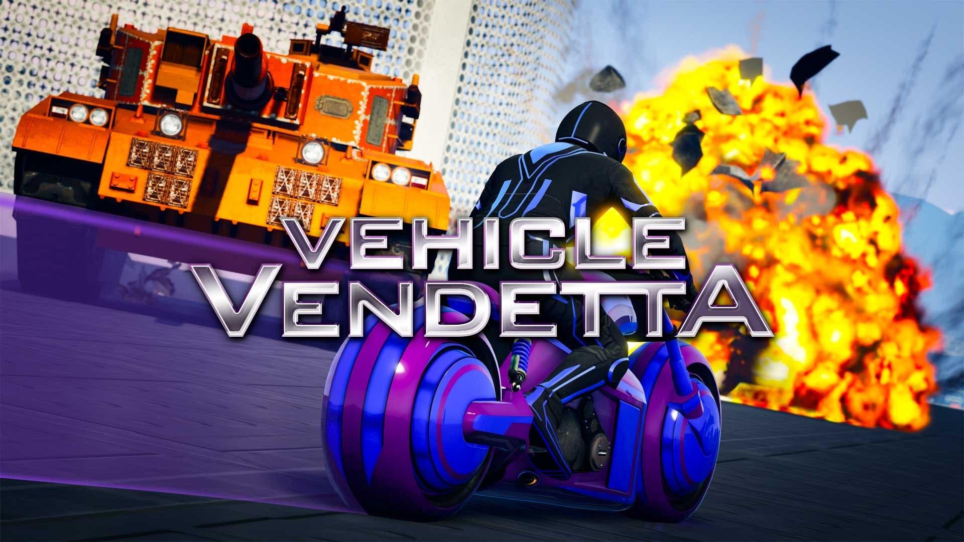 actualización de GTA Online