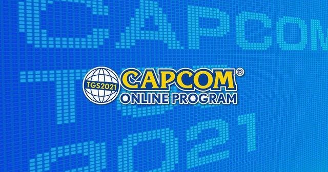 anuncios de Capcom para la Tokyo Game Show 2021