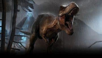 detalles de Lost World Jurassic Park