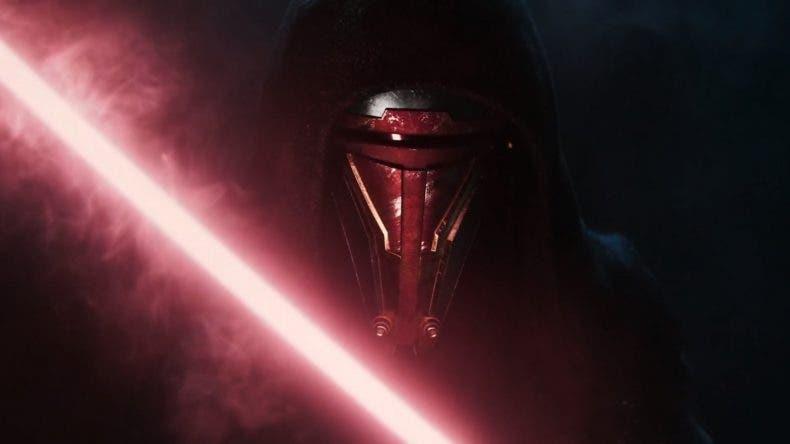 El remake de Star Wars: Knights of the Old Republic volverá a contar con muchas voces del original 1