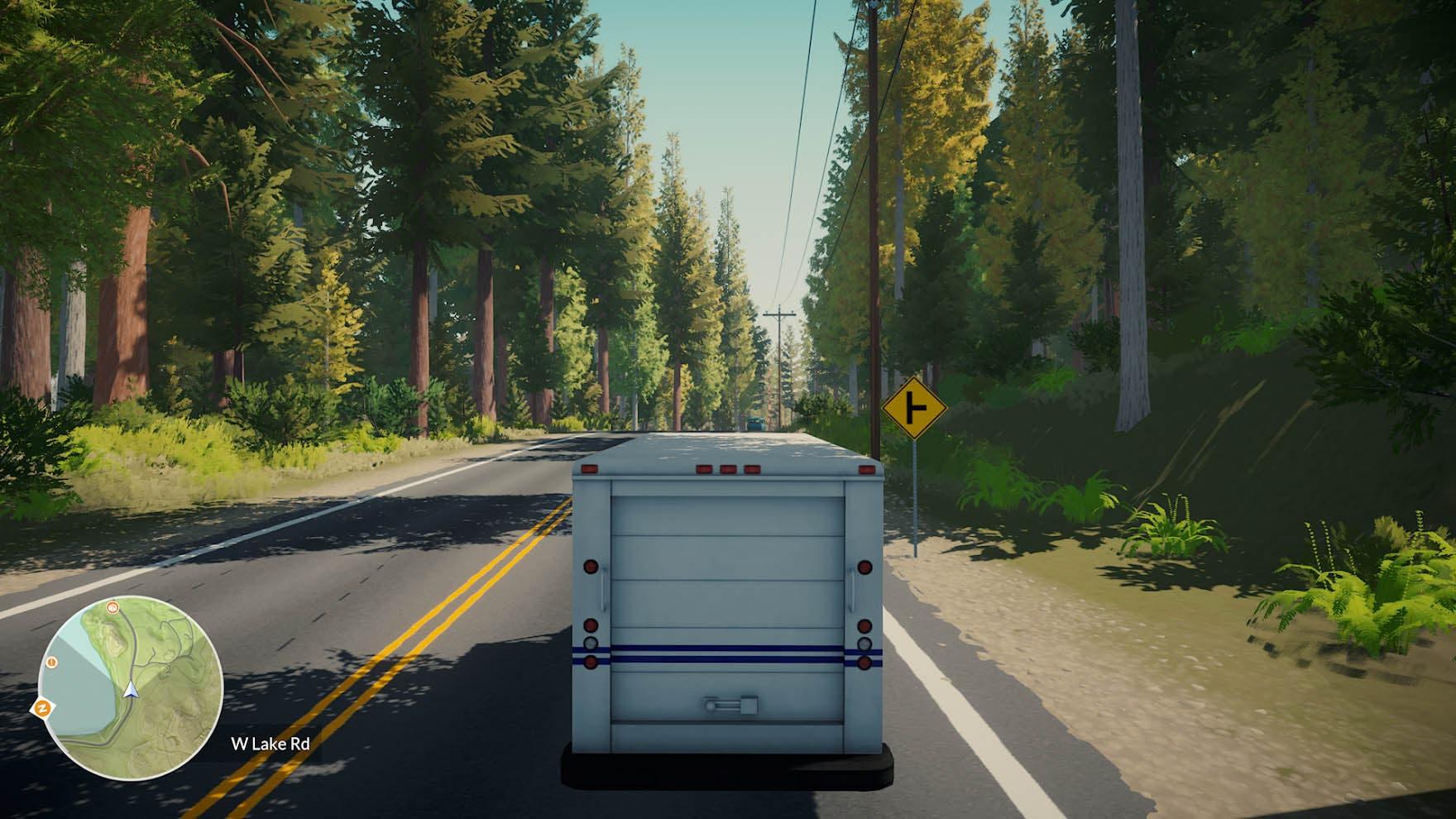 Análisis de Lake - Xbox Series X 1