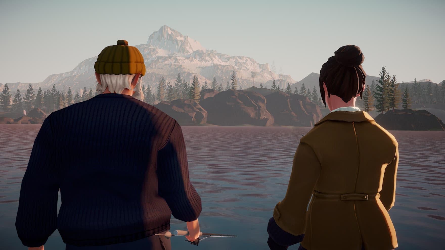 Análisis de Lake - Xbox Series X 2