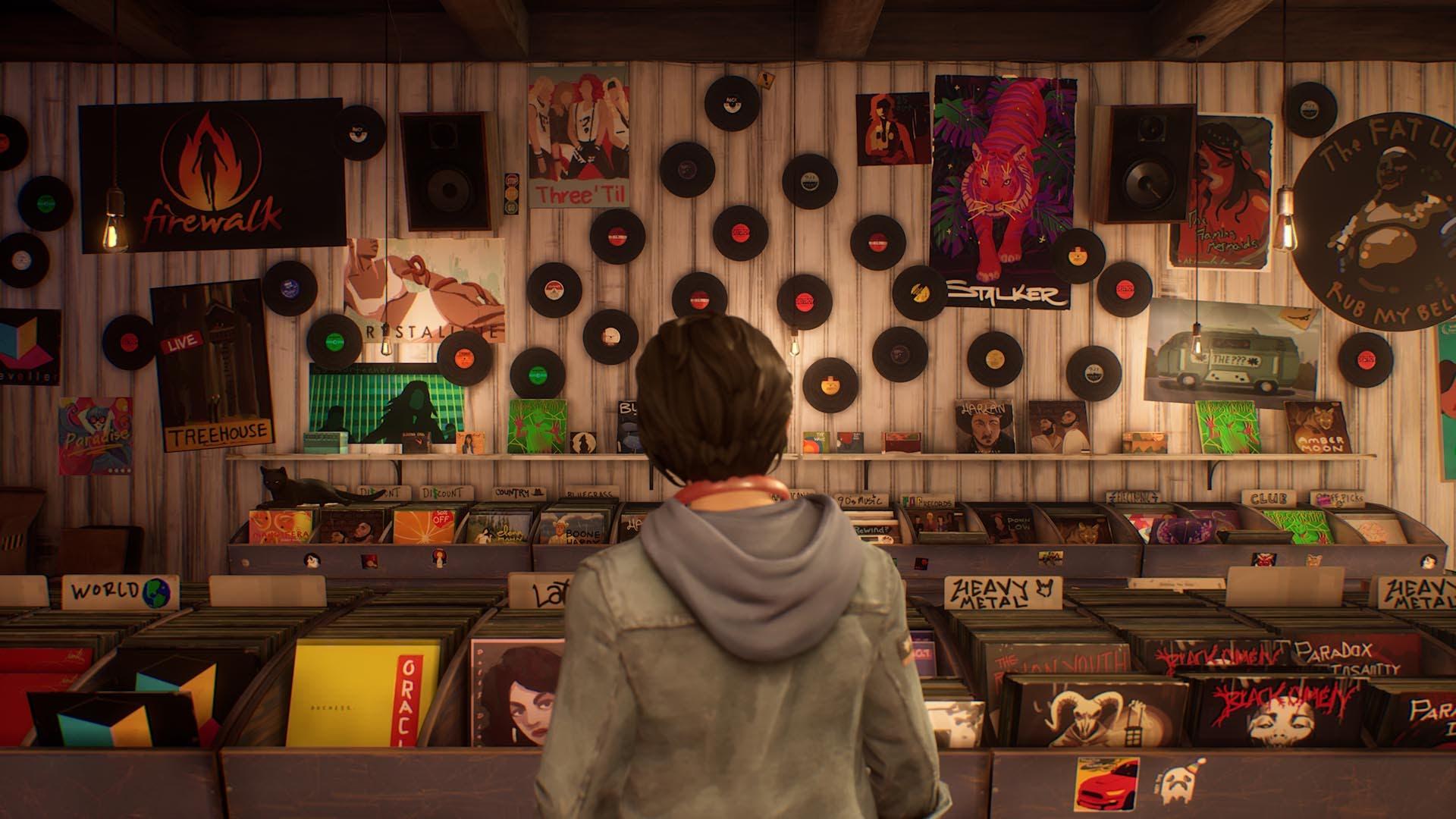 Análisis de Life is Strange: True Colors - Xbox Series X 2