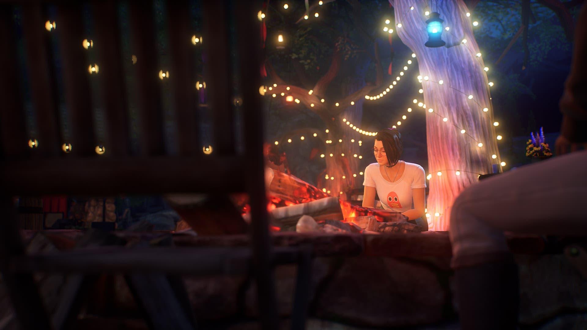 Análisis de Life is Strange: True Colors - Xbox Series X 7