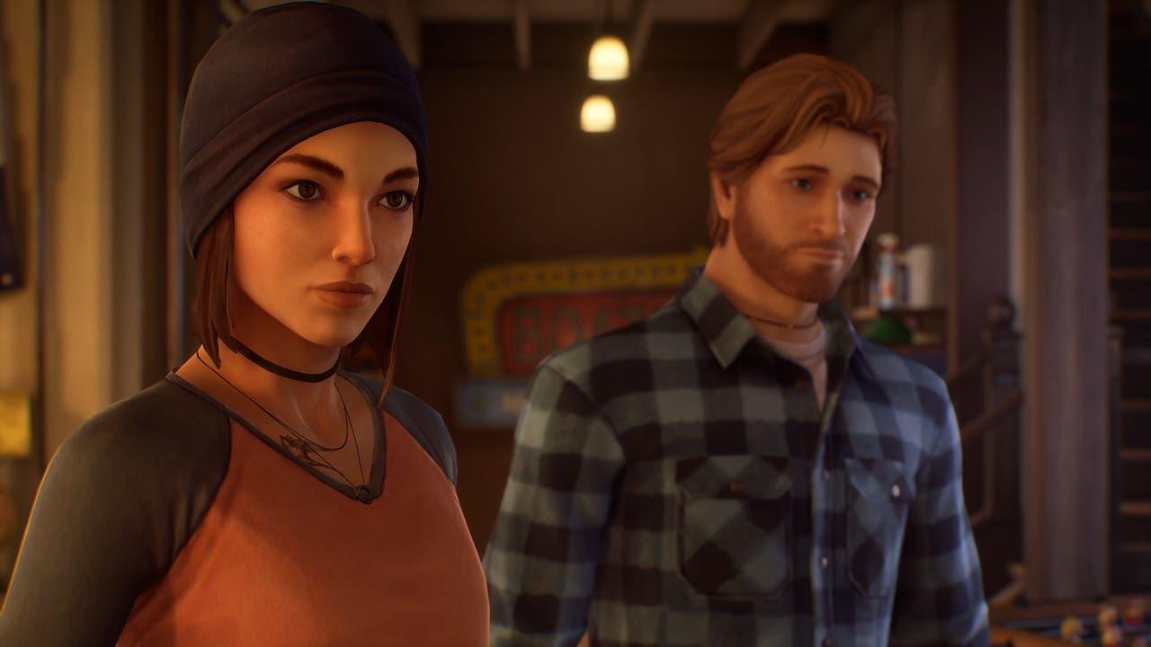Análisis de Life is Strange: True Colors - Xbox Series X 3