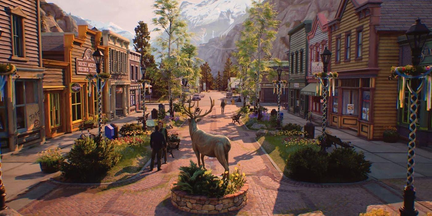 Análisis de Life is Strange: True Colors - Xbox Series X 4