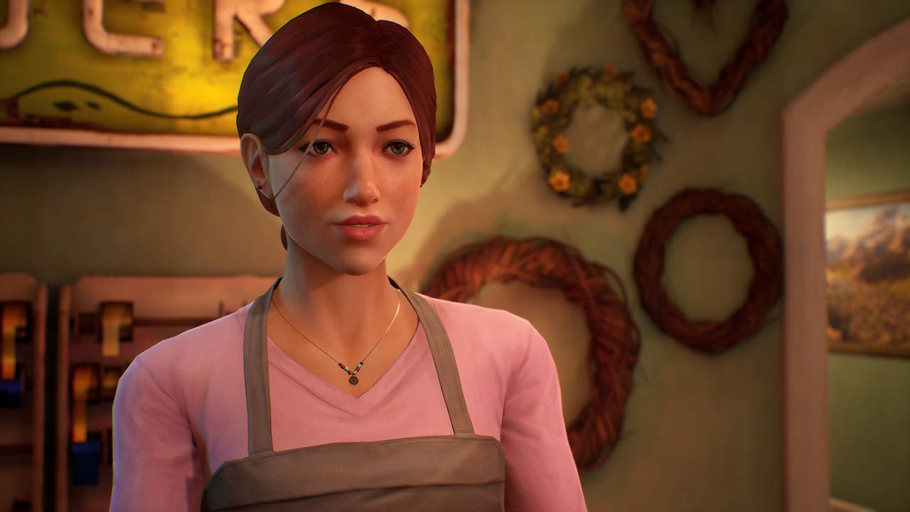 Análisis de Life is Strange: True Colors - Xbox Series X 6