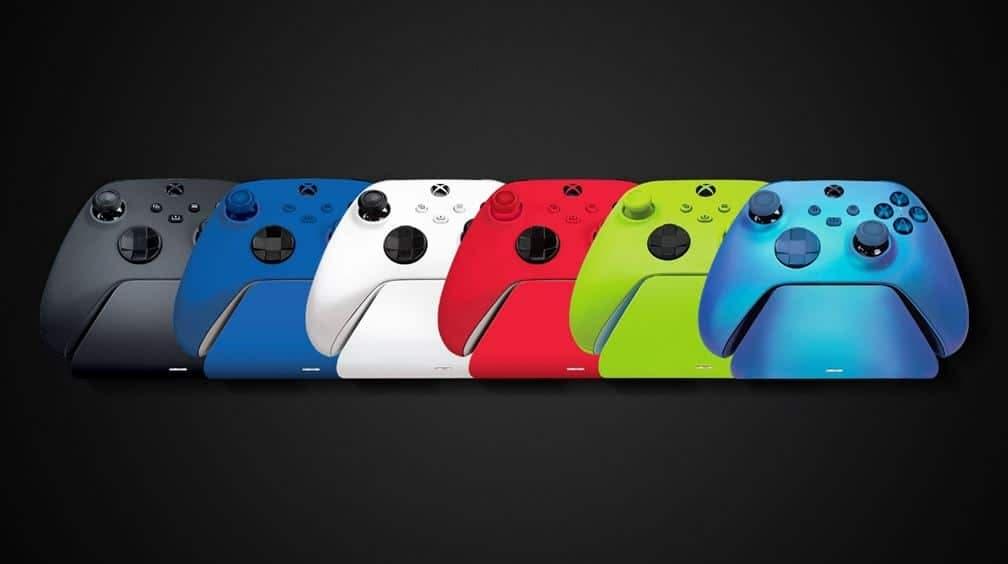 Razer anuncia los auriculares Kaira X y más periféricos para Xbox 3