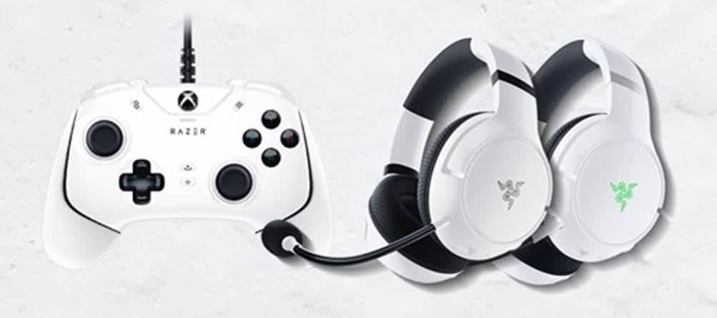 Razer anunciará nuevos productos para Xbox en su conferencia del mes que viene
