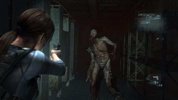4 detalles de Resident Evil Revelations 3 que no pueden faltar 3