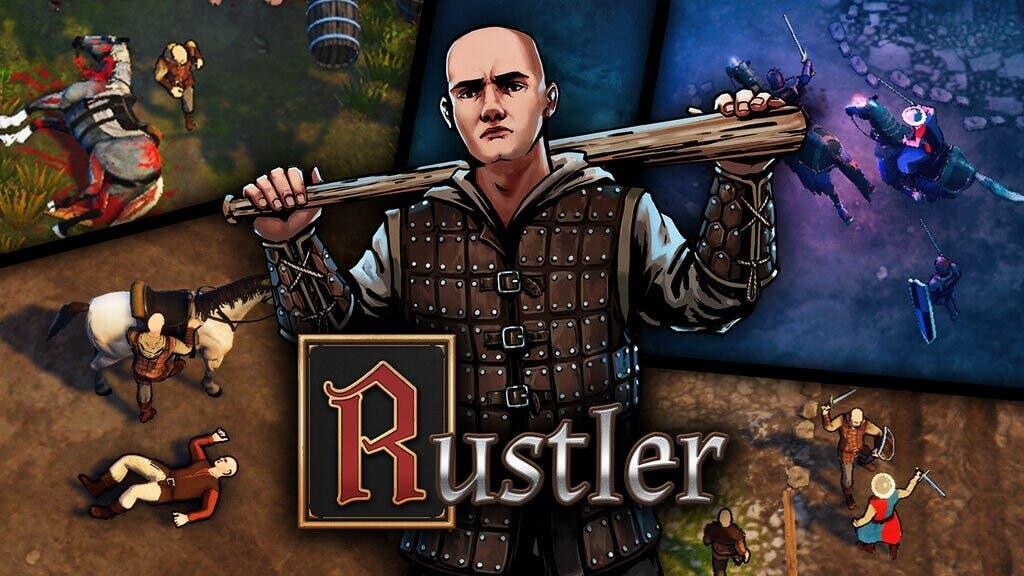 Análisis de Rustler