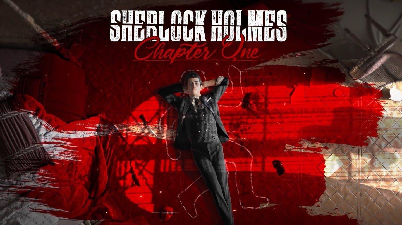 fecha de lanzamiento de Sherlock Holmes Chapter One