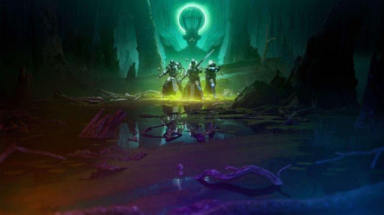 """En la nueva expansión de Destiny 2, el crafteo se sentirá más """"especial"""" 1"""