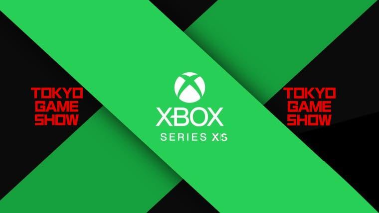novedades exclusivas de Xbox en la Tokyo Game Show 2021