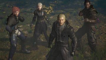 El marketing de Stranger of Paradise Final Fantasy Origin cambió debido a la reacción de los fans al tráiler de revelación 11