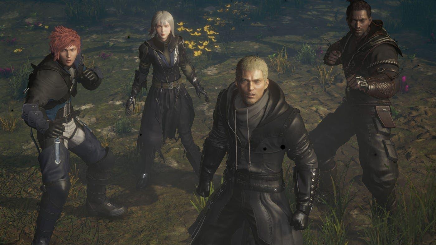 El marketing de Stranger of Paradise Final Fantasy Origin cambió debido a la reacción de los fans al tráiler de revelación 2