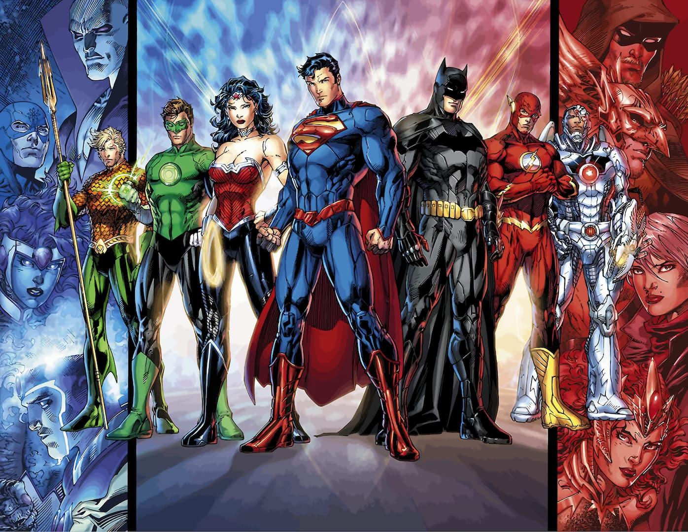 imagen de Warner Bros Multiversus